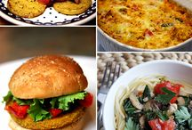 Vegetarian Recipes / by MuteFashion Official Official