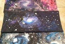 Space - art