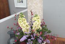 British Flowers / Celebrating British Flowers