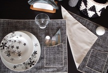 Table wear / by Andreia Pinto