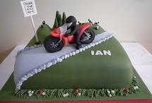 kake til Anders