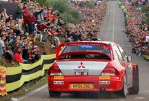 Rally / Race