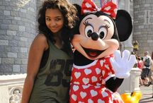 Disney World - Teens