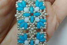 koraliki - biżuteria i inne pomysły