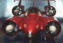 Automotive - flying