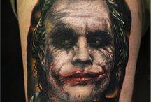 Tattoo / Sketching