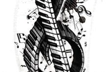 music  pictures
