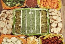 Game Day Planning / From delicious recipes everyone will love, to parenting tips for keeping your kids occupied during the big game, we have your Super Bowl planning covered.