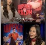 Talento Latino en Hollywood