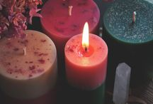 ༺♥༻Candles༺♥༻