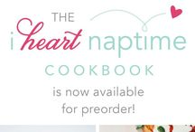 Food Bloggers' Cookbooks and Promotions