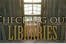 Library PD / by Debbie Northway