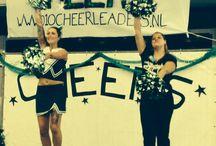 010 cheerleaders