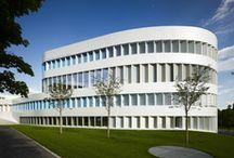 Arkitektur//Solskjerming