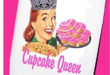 Recipes: CuppyCakes