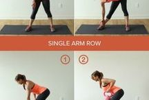 Fitness LOVE / Workouts and fitness inspiration