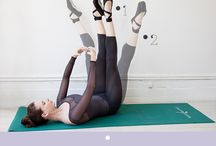 Ballerina Muscles