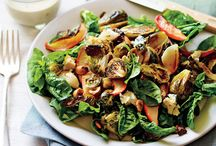 Just Eat Healthy / Healthy recipes for breakfast, lunch, dinner and everything in between