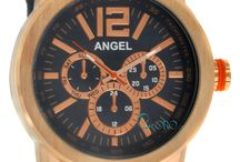 Angel Watches / View collection: http://www.e-oro.gr/markes/angel-rologia/