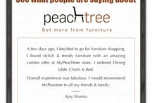 Happy Customer Review - MyPeachtree