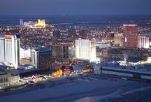 Atlantic City / From Yesteryear to Tomorrow, an intimate look into Atlantic City.
