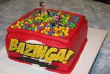 Big Bang birthday