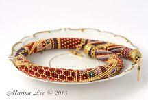 Beading & Jewelry / by KatyaR