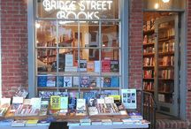 Bookshops we love