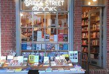 Bookshops we love