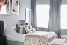Completed Project: Blush Retreat