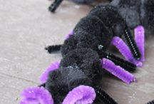 DIY Piprensare / Pipe cleaners crafts