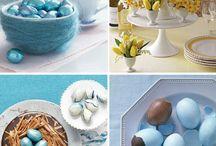 Pasqua / Decorazioni