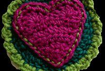 Crochet en sulke goed