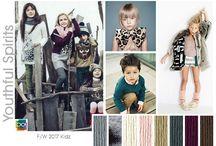 FW 17/18 Kidswear