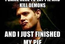 Jensen Ackles❤️