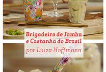 Gostosuras do Brasil