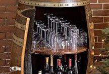 idée de cave à vin