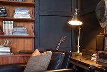 Genius corner living room ideas