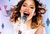 Violetta CONCERTO