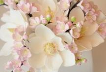композиция цветов