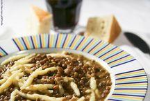 Mediterranean Food - Recipes / Discover mediterranean flawours