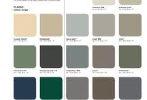 Colours for Carport Kits