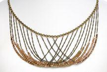 Free Jewellery Making Tutorials / Free jewellery making patterns & designs