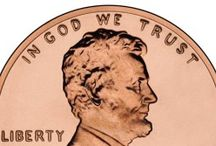 Saving Money / Dedicated to saving money