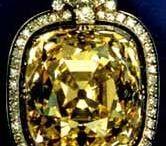 Gems-Yellow/Brown