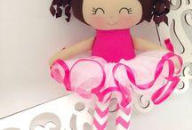 Ballerina Betty