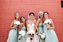 for my brides: wedding inspiration. / by Christy Janeczko-Prince