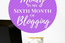 Blogging Posts by Toot's Mom is Tired / blogging, how to blog, blogging for profit, blogging tips