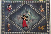Disney Inspired