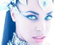Akasha / Story of a Vampire Egyptian Queen.